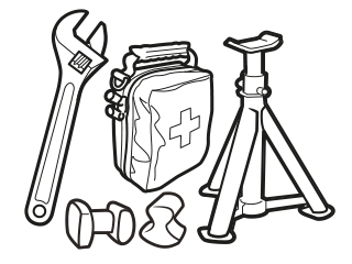 Tools & Consumables