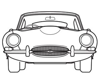 E-Type (1961-1974)