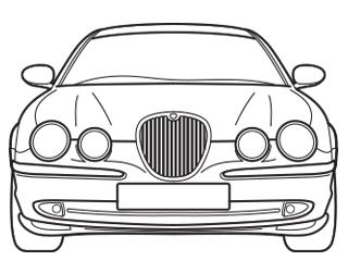 S-Type (1999-2008)