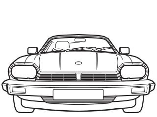XJ-S (1975-1996)