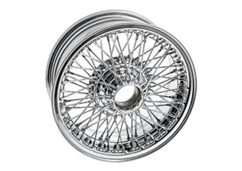 MWS Wire Wheels