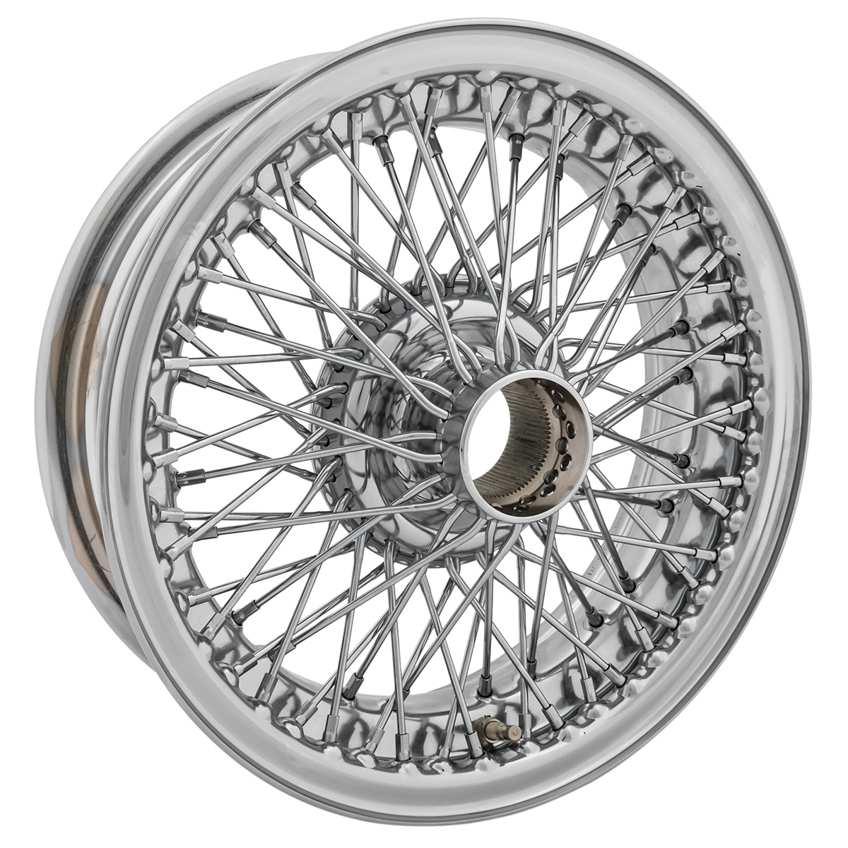 MWS Wire Wheels