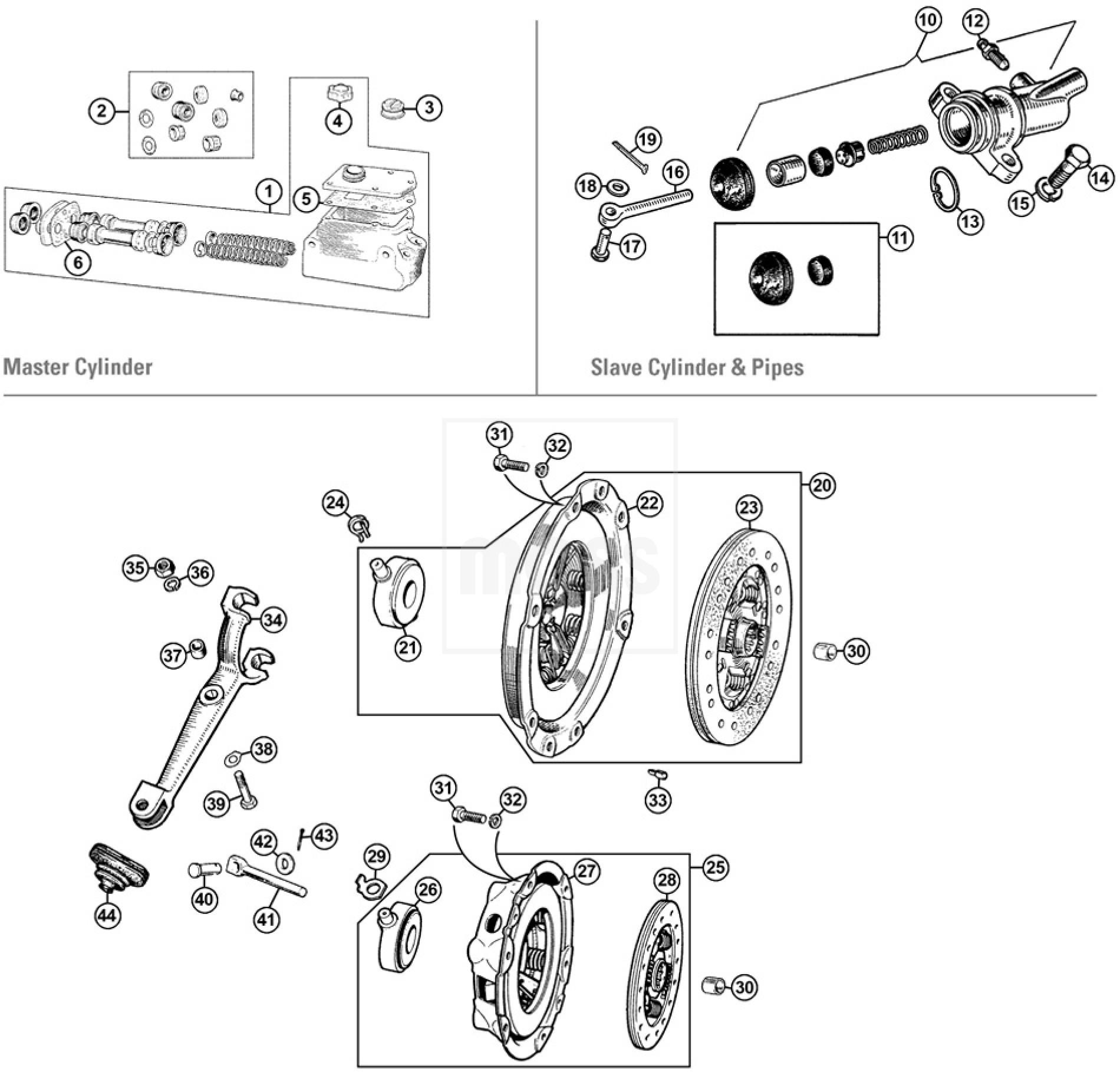 triumph spitfire transmission sh3 me Simple Engine Diagram Engine Diagram with Labels