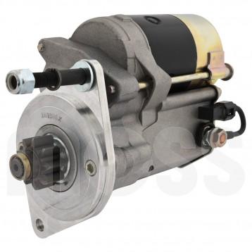 High Torque Starter Motors