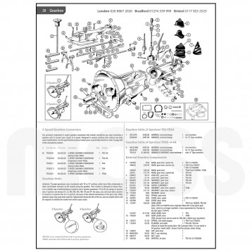 Ford Fork Lift Ignition Coil Wiring Diagram