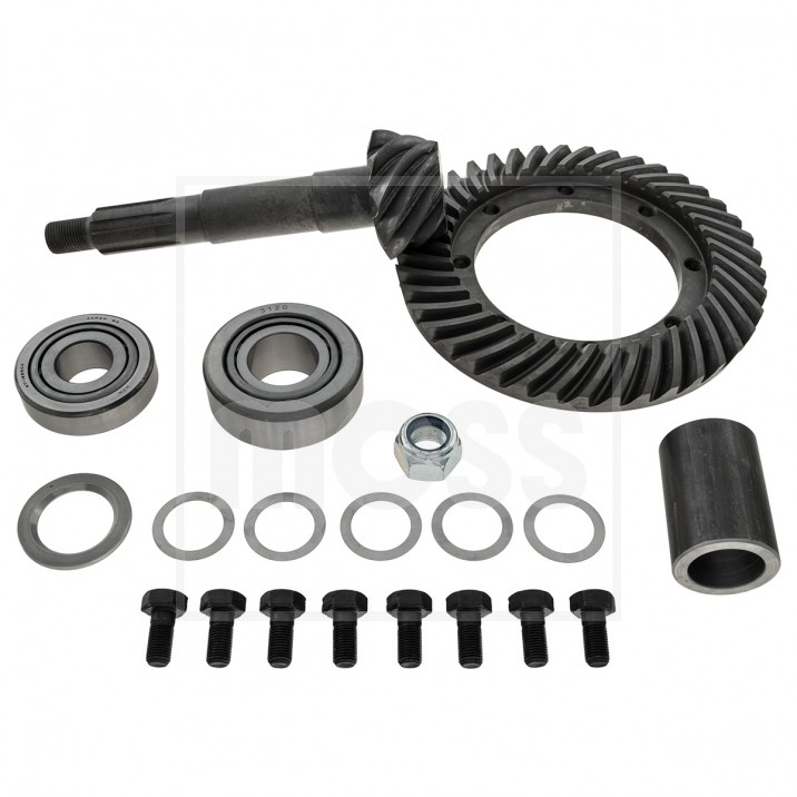 Crown Wheel & Pinion Conversion Kit