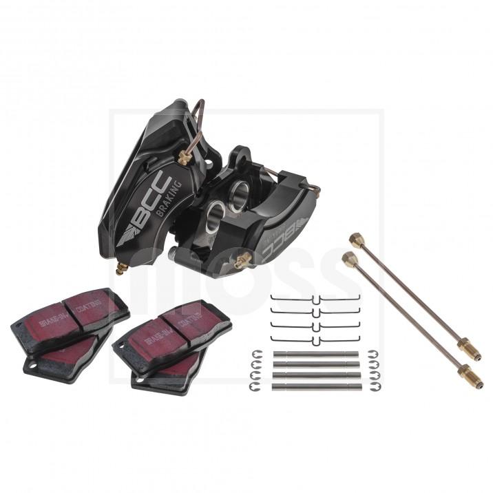 BCC Brake Caliper Sets - Spitfire