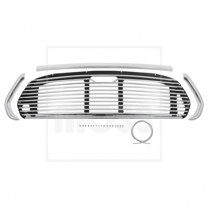 Grille Kits