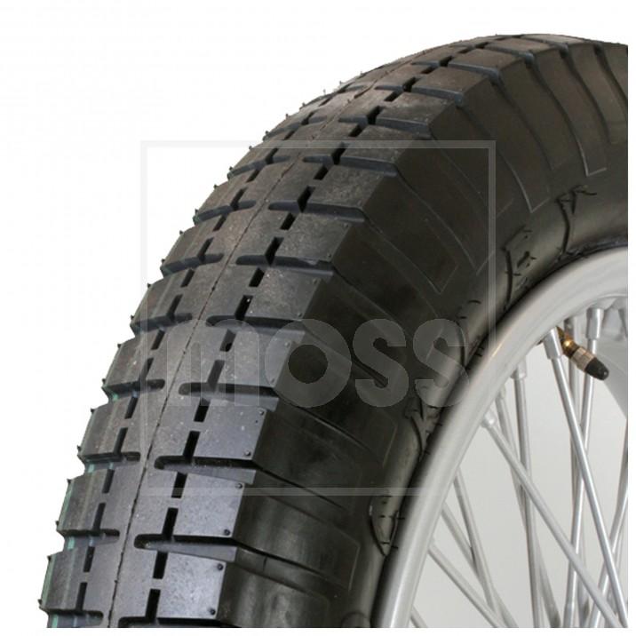 Wire Wheel & Tyre Sets - T Type