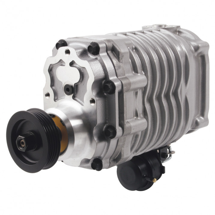 Supercharger Kits - MGB