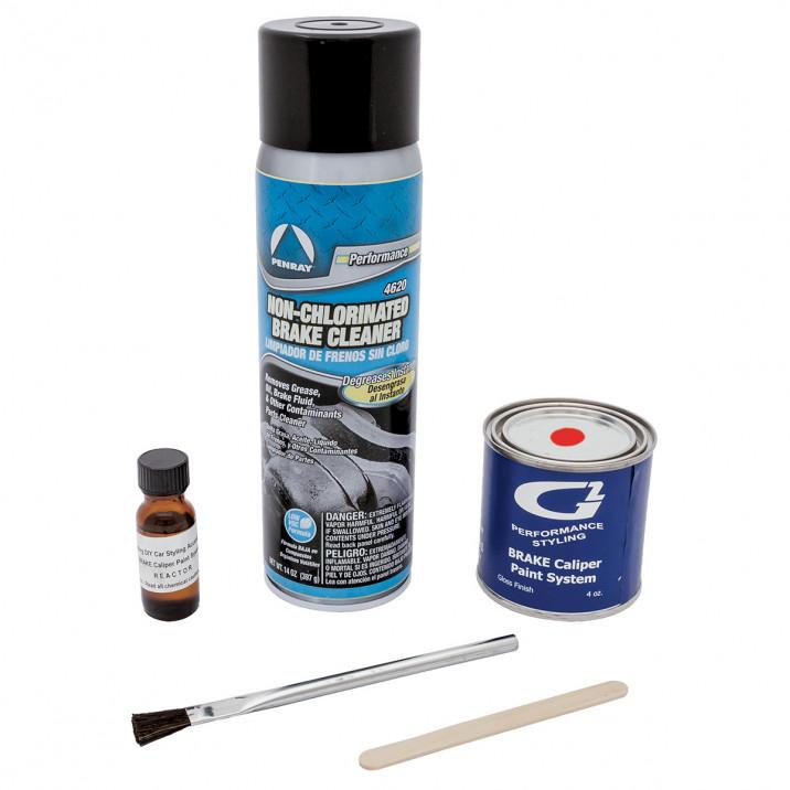 Brake Caliper Paint Kits