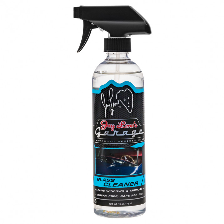 Glass Cleaner by Jay Leno's Garage - 473ml