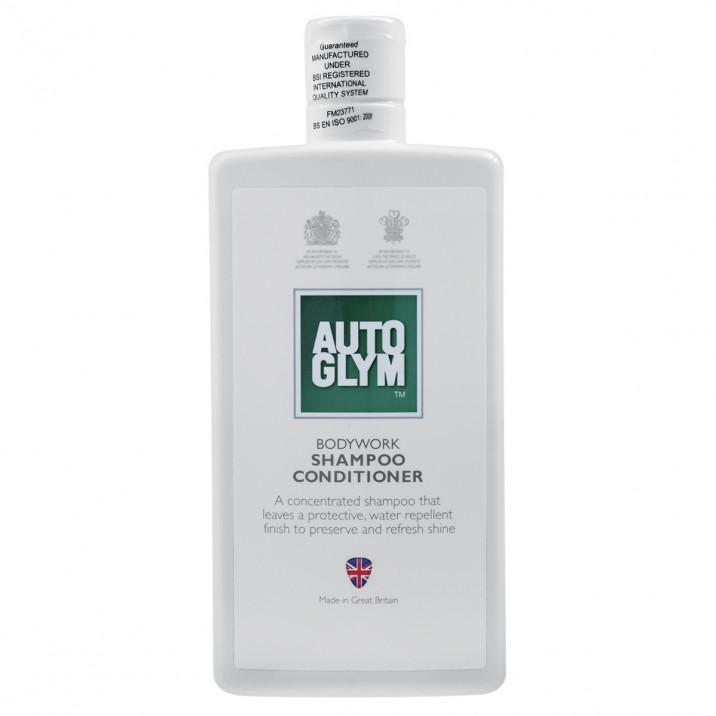 PRODUIT ENTRETIEN, Shampoing Carrosserie, 500ml