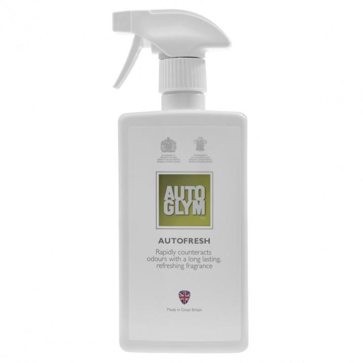 PRODUIT ENTRETIEN, déodorant intérieur, spray 500ml, autoglym