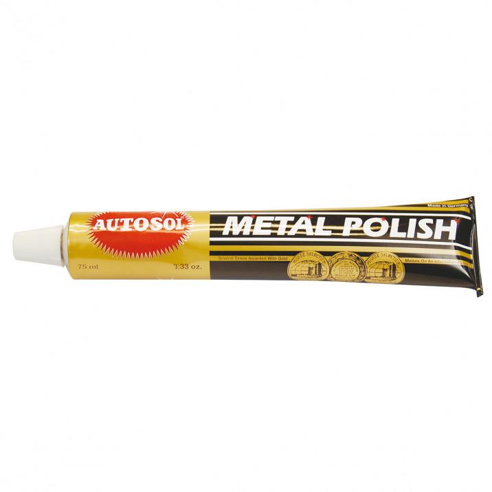 PRODUIT ENTRETIEN, Polish, 75ml, autosol