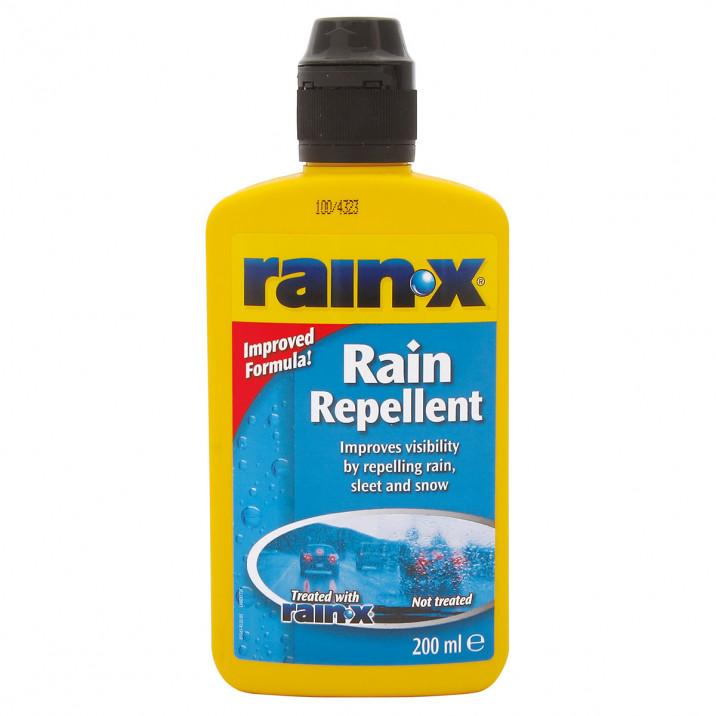 TRAITEMENT PLUIE RAIN X