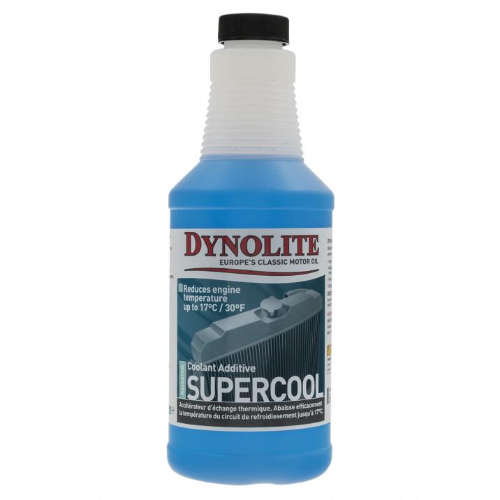 Additif Radiateur Supercool
