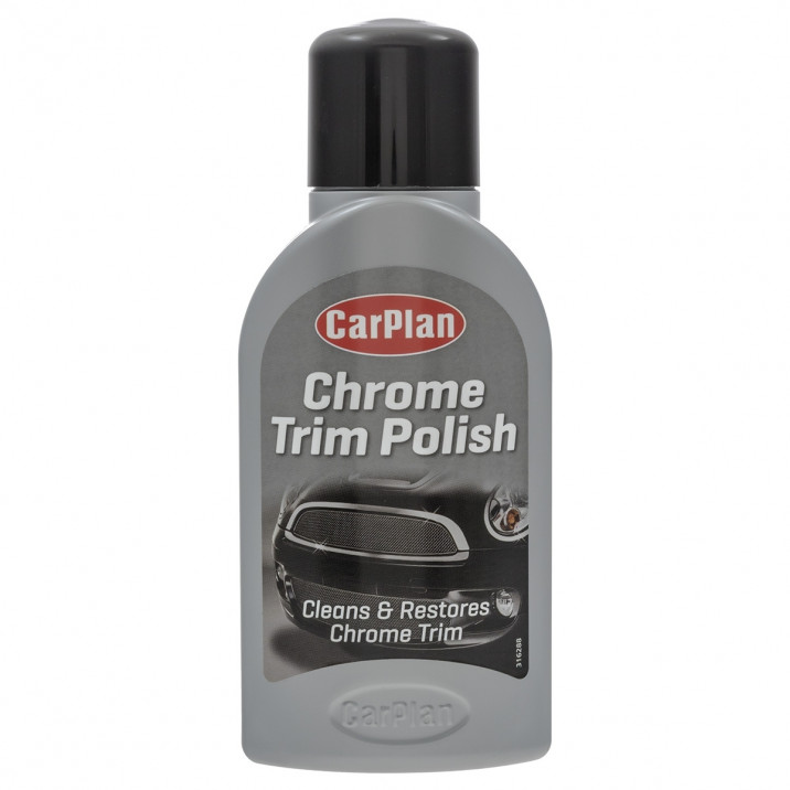 Chrome Cleaner, 375ml