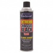 Eastwood Chassis Black, Extreme, Gloss, 15oz Aerosol 443ml
