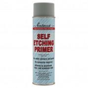 Self-Etch Primer, Grey, 16oz Aerosol 475ml
