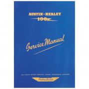 Factory Workshop Manual Reprints