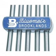 Bluemel's Brooklands Spoke Badge