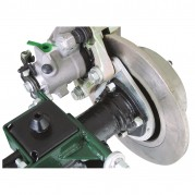 Frontline Developments Rear Disc Brake Conversion Kits - Sprite & Midget