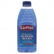 Screenwash, all seasons, CarPlan