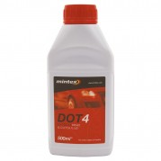 Brake & Clutch Fluid - DOT 4