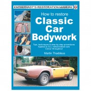 LIBRAIRIE, Classic Car Bodywork