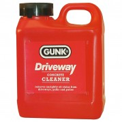 Gunk Drive-Way Cleaner, 1 litre