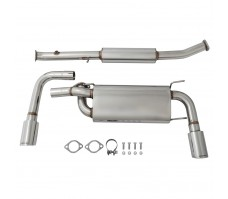 Cobalt Exhaust - Systems & Silencers