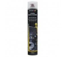 Motip Power Brake Clear 750ml