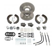 Standard Brake Kits