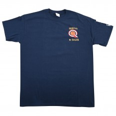 BMC service & sales T-shirt