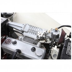 Supercharger Kits - T Type