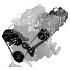 Supercharger Kits - MGA