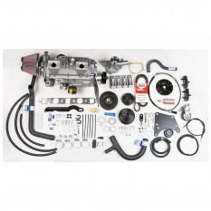 Supercharger Kits - Sprite & Midget