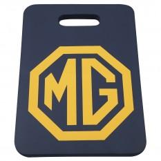 Kneeling Pad, Softek, MG logo
