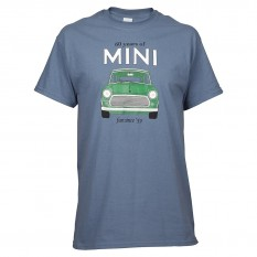 Mini 60th Anniversary T-Shirts