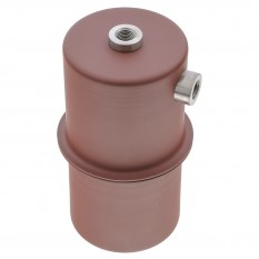 Oil Filter Spin-On Conversion - T Type