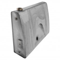 Fuel Tanks Stainless Steel