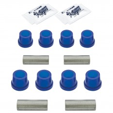 SuperPro Polyurethane Front Suspension Bush Sets - Sprite & Midget