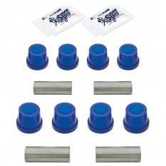 SuperPro Polyurethane Front Suspension Sets - Sprite & Midget