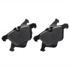 Brake Pads: Front - X351