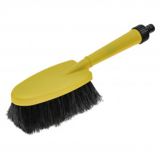 Water Fed Brush, Triplewax