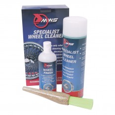 Wire Wheel Cleaning Kit