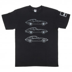 E-Type Series I-III T-Shirts
