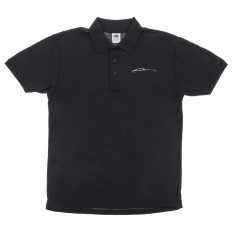 E-Type Silhouette Polo Shirts