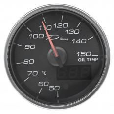 Depo Racing Styling Gauges